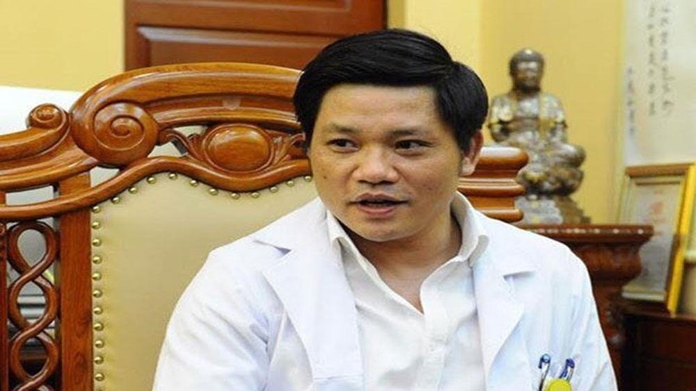 """Giám đốc Bệnh viện Phụ sản Hà Nội: """"Y học hiện đại là theo dõi tự nhiên, can thiệp khi tự nhiên không thuận"""""""